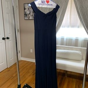 XSCAPE formal gown size 6